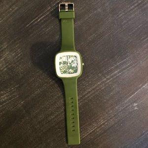 Accessories - Women's FLEX watch